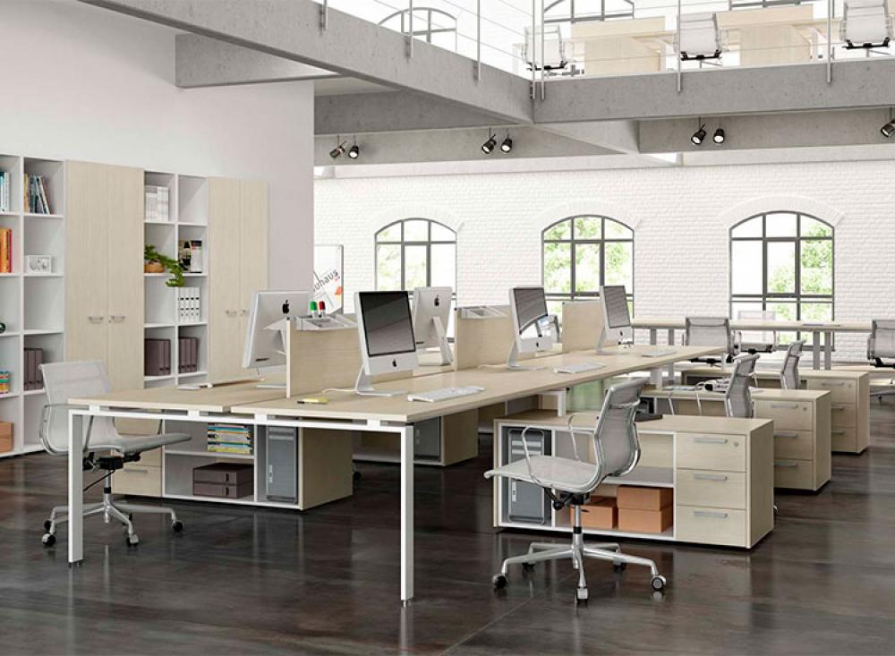 Talassi arredamenti arredamenti tecnici modulari ed for Dau srl design arredo ufficio